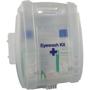 Eyewash First Aid kits