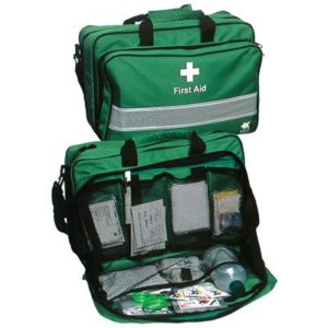 Sports & Trauma First Aid Kits