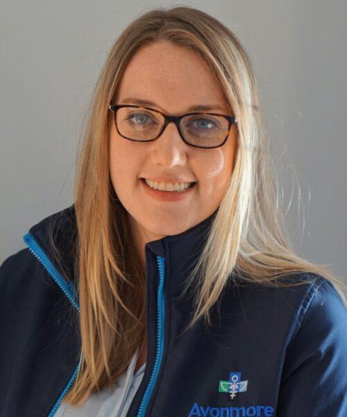 Lauren McCrea